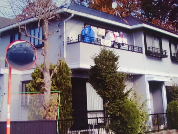 茨城・牛久市・N様邸・外壁塗装・屋根塗装//茨城の土浦市・つくば市・かすみがうら市・牛久市・龍ヶ崎市・取手市・阿見町で外壁塗装・屋根塗装をするならハウスメイク牛久へ