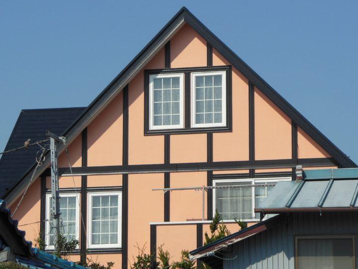 茨城・阿見町・K様邸・外壁塗装・屋根塗装//茨城の土浦市・つくば市・かすみがうら市・牛久市・龍ヶ崎市・取手市・阿見町で外壁塗装・屋根塗装をするならハウスメイク牛久へ