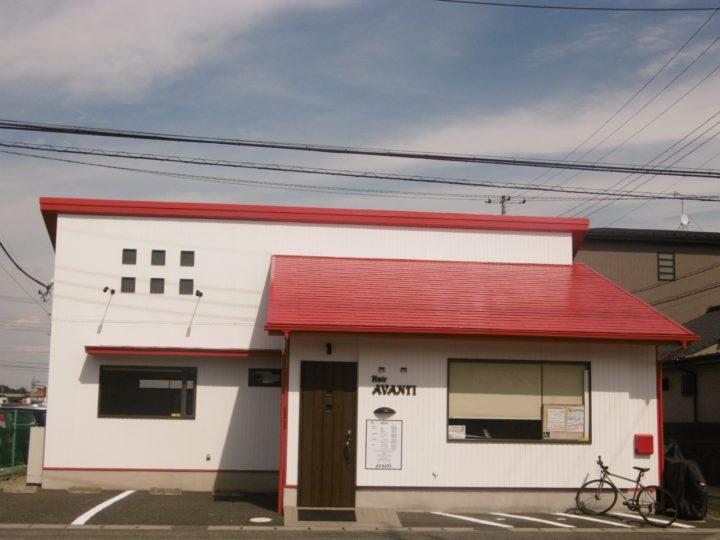 野田市 外壁塗装・屋根塗装でガラリ一変 カフェのような美容室 |茨城県牛久市、つくば市、竜ケ崎市、土浦市、守谷市、つくばみらい市、取手市、稲敷郡阿見町の塗装業者ハウスメイク牛久、適正価格の見積もり、評判の良さがウリ!