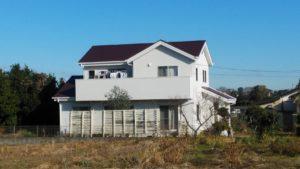 土浦市 A様邸 外壁塗装 屋根塗装 土浦市・牛久市の外壁塗装・屋根塗装専門店のハウスメイク牛久