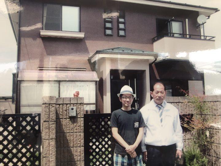 職人さんの誠実さが感じられた!|外壁塗装、屋根塗装、防水工事|茨城県牛久市、つくば市、竜ケ崎市、土浦市、守谷市、つくばみらい市、取手市、稲敷郡阿見町の塗装業者ハウスメイク牛久、適正価格の見積もり、評判の良さがウリ!