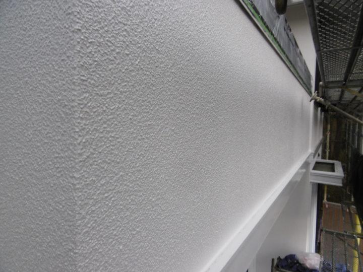 モルタル壁塗装